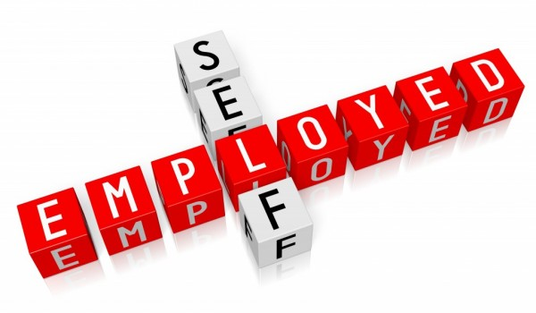 Self-Employed or Worker?