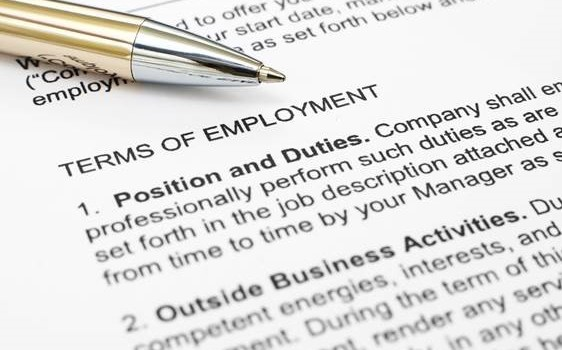 Employment Status – The Taylor Review